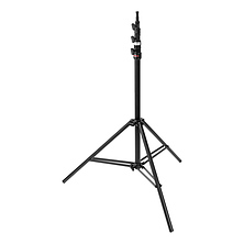 Medium Duty Maxi Aluminum Kit Stand - Black, 9ft 5