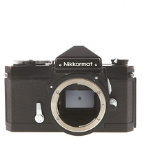 Nikkormat FTN 35mm Film Camera Body - Pre-Owned Image 0