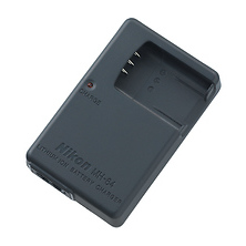 MH-64 Battery Charger for Selected Coolpix Cameras Image 0