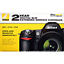 2-Year Extended Service Coverage (ESC) for Nikon D50, D70, D70s, D80 SLR Digital Cameras