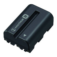 NP-FM500H Rechargeable M Series Info-Lithium Battery for Sony Alpha DSLR Cameras Image 0