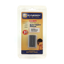 SD-NPFP70 Replacement Battery for Sony NP-FP70 Image 0