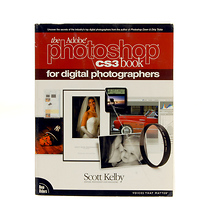 The Adobe Photoshop CS3 Book for Digital Photographers Image 0