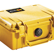 1150 Case with Foam (Yellow) Image 0
