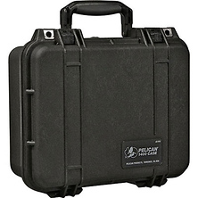 1400 Case with Foam (Black) Image 0
