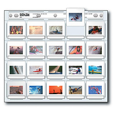 2x2-20H Slide Pages (Pack of 25) Image 0