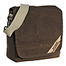 F-5XZ RuggedWear Shoulder Bag (Brown)