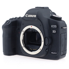 EOS 5D Mark II Camera Body - Pre-Owned Image 0