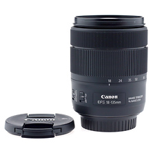 EF-S 18-135mm f/3.5-5.6 IS Lens - Pre-Owned Image 0