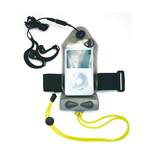 Waterproof MP3 Player Case Image 0