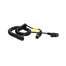 CKE2 Cable for Nikon Flashes Image 0