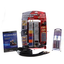 Monster Cable Dual HDMI Performance Kit Image 0
