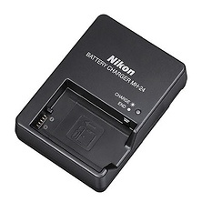 MH-24 Quick Charger for EN-EL14 Battery Image 0