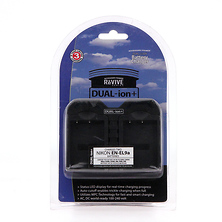 Battery Charger - Replacement for Nikon EN-EL9 Charger Image 0