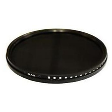 52mm Variable Neutral Density Filter Image 0