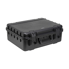 3i Series Mil-Std Waterproof Case 7 In. Deep (Black) Image 0
