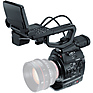 EOS C300 Cinema Camcorder Body - PL Lens Mount