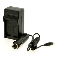 Wall Charger for GoPro HD HERO & HERO 2 Battery Image 0