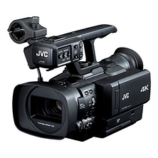 GY-HMQ10 4K Compact Handheld Camcorder Image 0