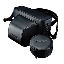 Leather Case for the X-Pro1 Camera (Black) Image 0