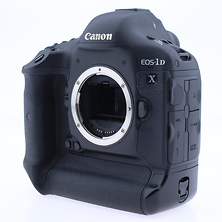 1Dx Digital SLR Camera Body - Pre-Owned Image 0