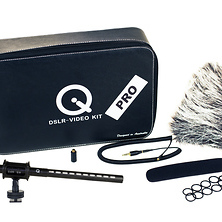 DSLR-Video Pro Microphone Kit Image 0