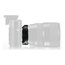 R Lens to M Body Adapter Image 0