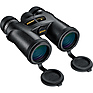 10x42 Binocular Monarch7 (Black/Green) Thumbnail 1