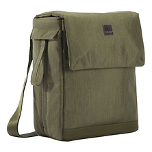 Montgomery Street Courier (Olive Green) Image 0