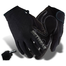 Stealth Light Duty Gloves (Small - Size 8) Image 0