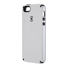 CandyShell for iPhone 5 - White & Black Image 0