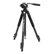 MagnumXG13 Grounder Tripod With FX13 Head (Open Box) Image 0