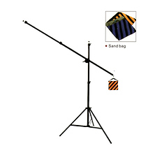 6 ft. Medium Boom Stand & Arm Image 0