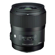35mm f/1.4 DG HSM Art Lens for Sony E