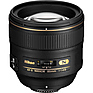 AF-S NIKKOR 85mm f/1.4G Lens - Pre-Owned
