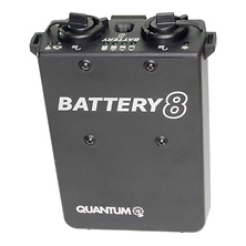 Rechargeable Battery 8 AC Power Pack for OM4 Image 0