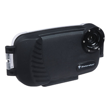 Underwater Housing for iPhone 5 (Black) Image 0