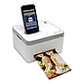 Photo Cube Compact Photo Printer - Manufacturer Reconditioned
