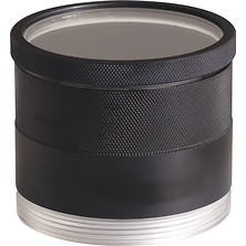 P-Series P-120 Flat Port for Canon 16-35 mm f/2.8 II Lens Image 0