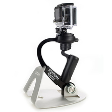 Curve Compact Camera Stabilizer for GoPro (Black) Image 0