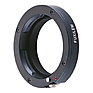 Adapter for Leica M Mount Lenses to Fujifilm X Mount Digital Cameras