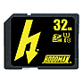 32GB Class 10 H Line UHS-1 SDHC Memory Card