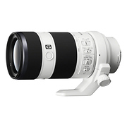 FE 70-200mm f/4 E-Mount G OSS Lens