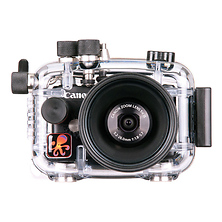 Underwater Housing for Canon PowerShot S120 Digital Camera Image 0