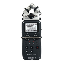 H5 Handy Recorder with Interchangeable Microphone System Image 0
