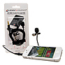 i-Coustics Smartphone Omni-Directional Lavalier Microphone Thumbnail 3
