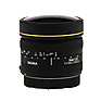 8mm f/3.5 EX DG Fisheye AF Lens for Canon - Pre-Owned