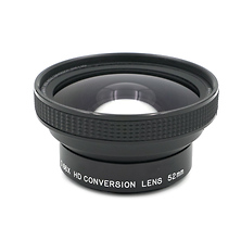 0.66X HD Conversion Lens 52mm - Pre-Owned Image 0