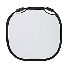 47 In. Collapsible Reflector (Translucent) Image 0