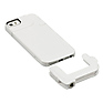 Quick-Flip Case for iPhone 5/5S - White